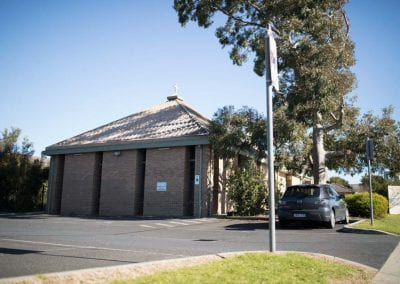 Anglican Church Dandenong_-46